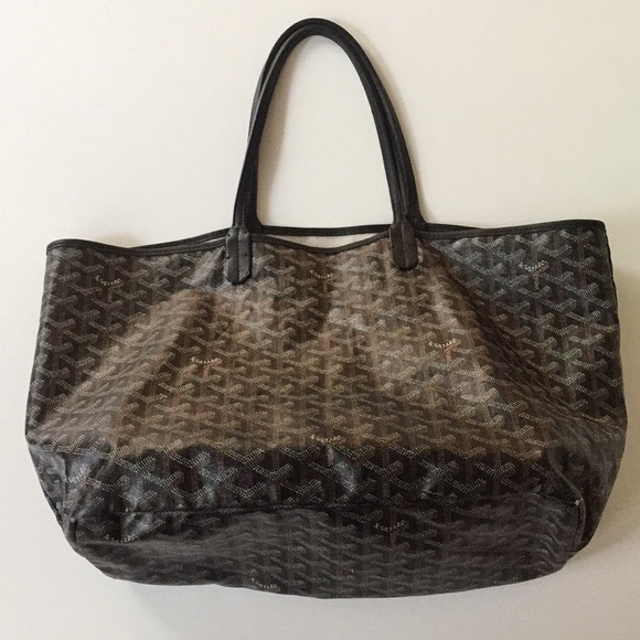 Goyard Bags   Ine Saintlouis Pm Tote   Poshmark cc11cf53390
